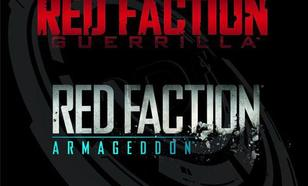 ZK Red Faction Armageddon + Guerrilla