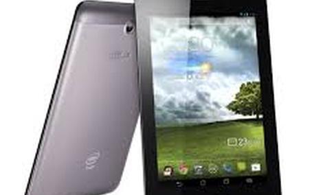 ASUS Fonepad 7 - bardzo multimedialny phablet