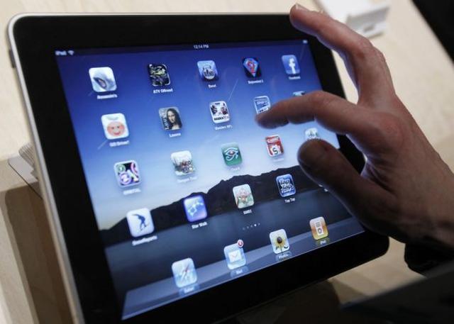 iPad 3 - długo wyczekiwany tablet Apple
