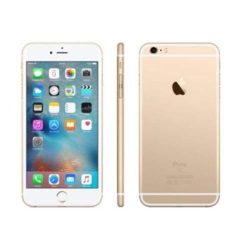Apple iPhone 6s Plus 64GB Gold MKU82PM/A