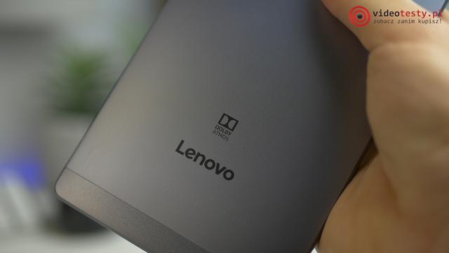 Dolby Atmos (dżwięk) Lenovo Phab 2 Plus