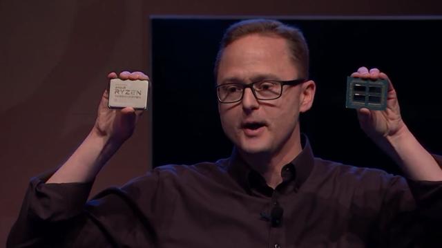 AMD Threadripper 32 rdzenie
