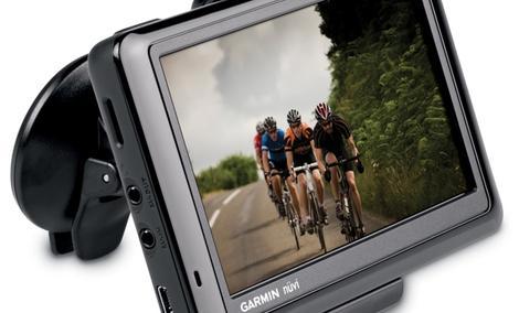 GARMIN Nuvi 2585TV - zaawansowana nawigacja i rozrywka w jednym