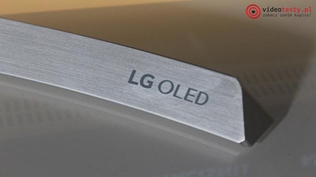 LG 55B7V logo