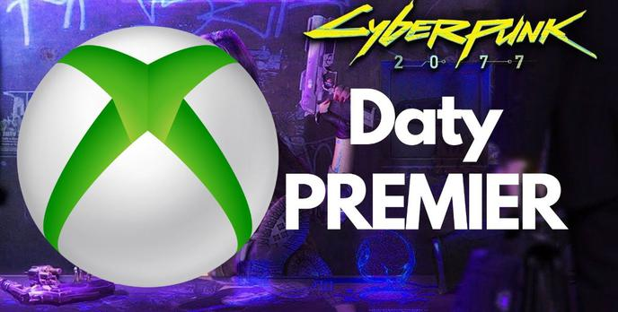 Nowy Xbox i Cyberpunk 2077 - Znamy daty premier!