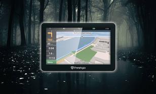 Pułapki GPS – Gdy Nawigacja Zawodzi, Umysł Musi Działać Dalej