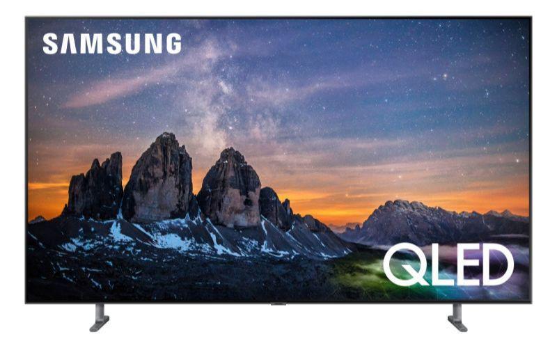 Nowe telewizory QLED to jeszcze lepsza jakość