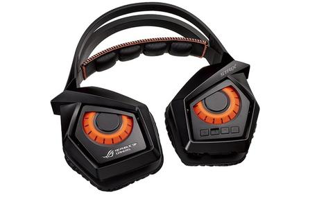 ASUS ROG Strix Wireless - Seria ROG Atakuje Rynek Słuchawek!
