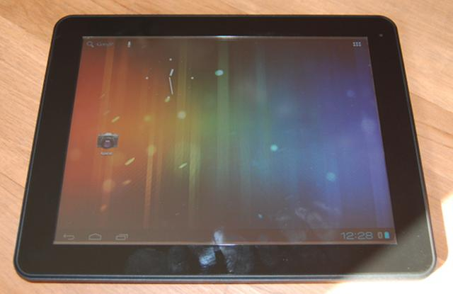 Kiano Pro 10 Dual - tablet z dwurdzeniowym procesorem