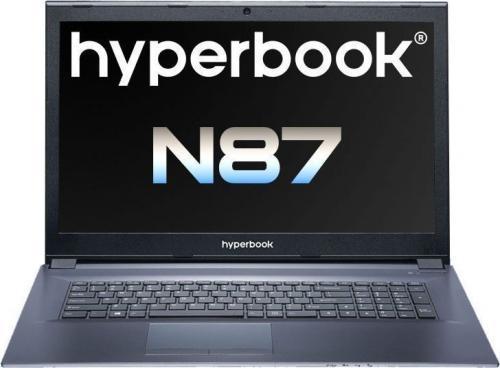Hyperbook N87 (N87-17-8428)