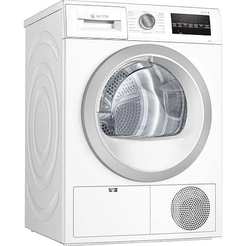 suszarka do prania Bosch WTG86401PL