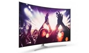 Samsung QLED TV Q8C (QE65Q8CAMTXXH)
