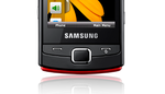 Samsung Omnia Lite GT-B7300