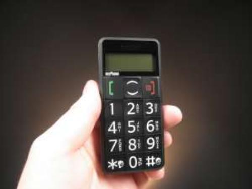myPhone 1050 simply