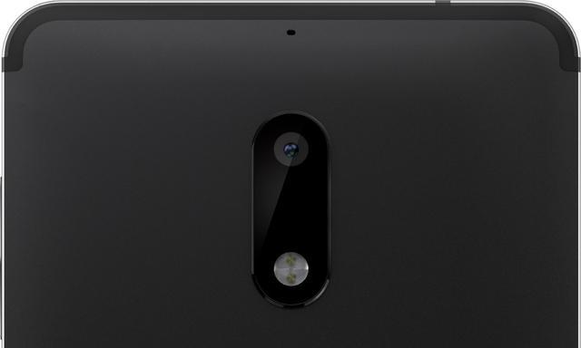 Nokia Oficjalnie Prezentuje Nowego Smartfona!