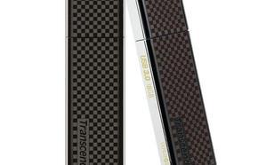 TRANSCEND JetFlash 780 - eleganckie pendrive'y USB 3.0