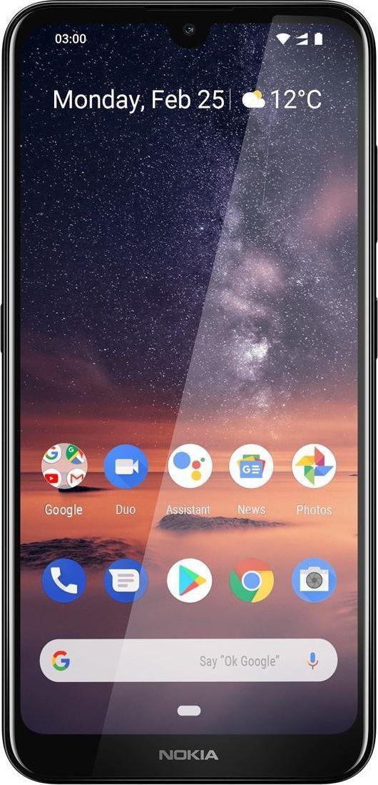 Nokia 3.2 (TA-1156)