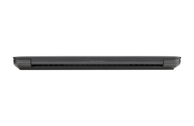 HP ZBook 15u G3 i7 6500U 15,6