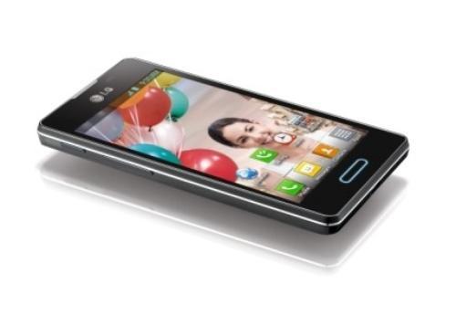 LG Swift L5 II black (E460 )