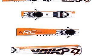 Volkl Racetiger RC UVO 2014