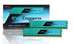 Geil DDR3 EVO Leggera 8GB/1600 (2*4GB) CL9-9-9-28