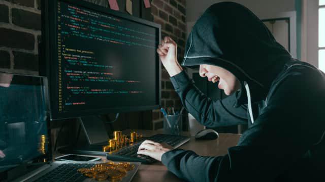 Złośliwe oprogramowanie kopie kryptowaluty nawet na rządowych witrynach