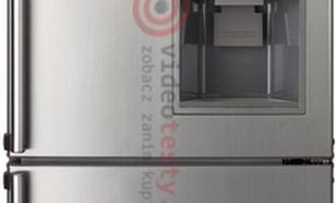 LG Chłodna Elegancja GR-F429BTQA
