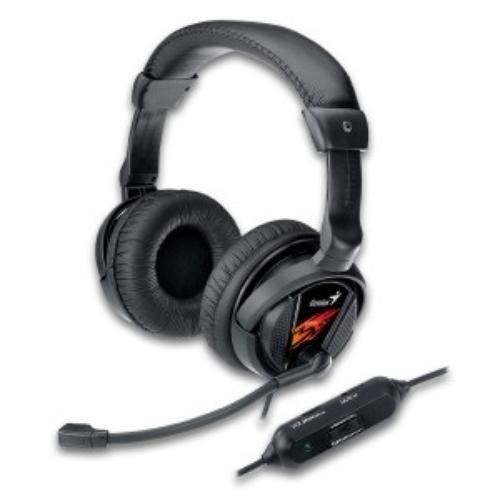 Genius HS-G500V game vibration