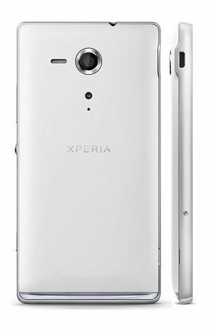 Sony Xperia SP fot5