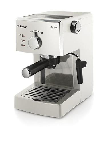manualny Saeco HD8423/28 (950W Biały)