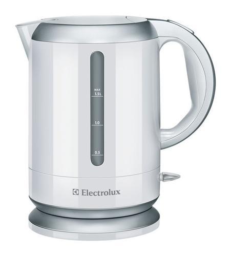Electrolux Czajnik 1,5l bialy EEWA 3130