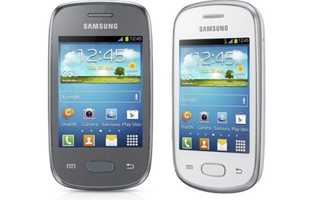 Samsung Galaxy Star oraz Galaxy Pocket Neo [PREZENTACJA]