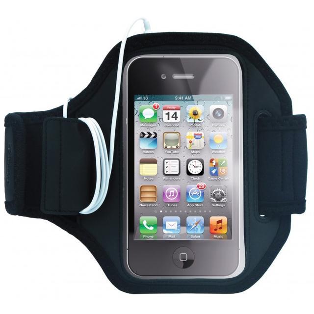 Etui Cygnett Action Armband – iPhone na sportowo