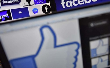 Kolejny wyciek danych z Facebooka!