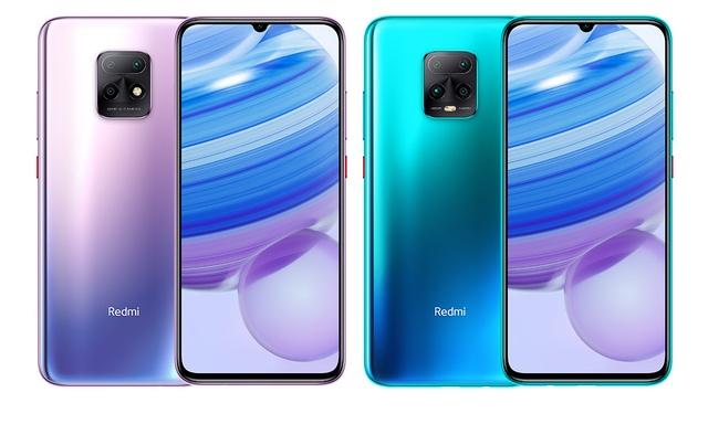 Redmi 10X i 10X Pro – Tanie i mocne telefony 5G