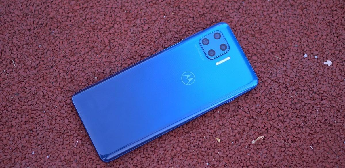 Motorola Moto G 5G Plus nie jest hitem cenowym