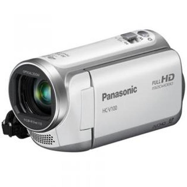 Panasonic wprowadza nową linię 8 kamer video HD