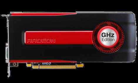 AMD Radeon HD Serii 7800 wyznaczają nowe standardy dla przemysłu kart graficznych