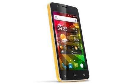 myPhone Fun 4 - Atrakcyjny Cenowo Smartfon