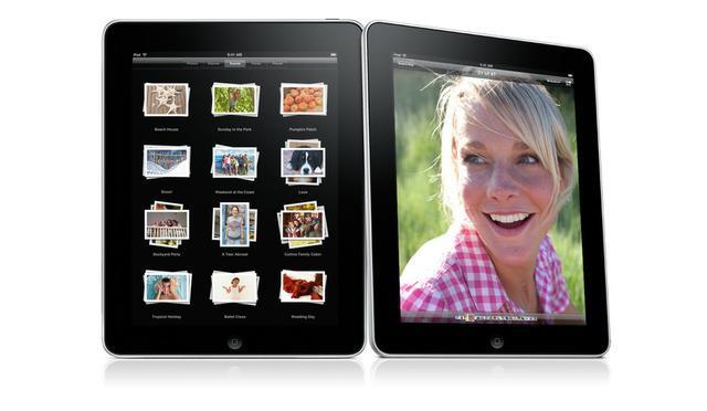 Apple iPad - pierwsze opinie