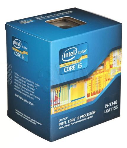 CORE i5-3340 3.10GHz LGA1155 BOX