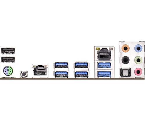 Asrock X99 Professional s2011-3 X99 8DDR4 RAID/USB3 E-ATX