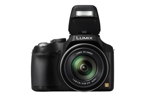 Panasonic DMC-FZ72 black