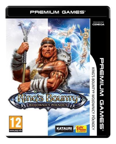 NPG Kings Bounty: Wojownicy Północy