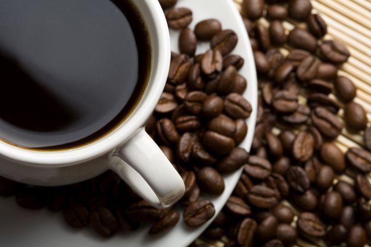 kawa z aromatem