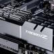 G.Skill Trident Z DDR4, 2x16GB, 3200MHz, CL14 (F4-3200C14D-32GTZSK)