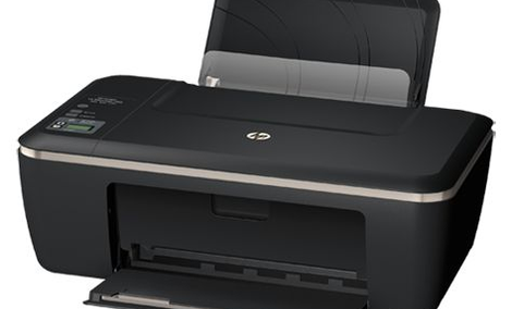 HP DeskJet 2515 Ink Advantage [TEST]