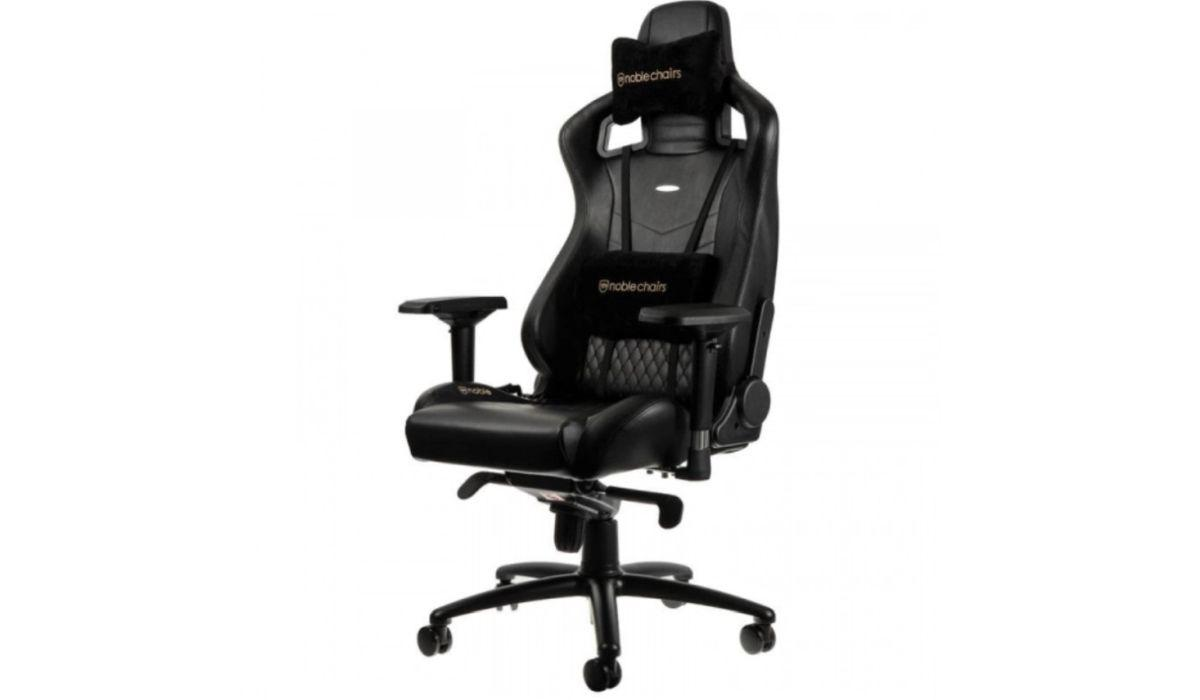 fotel gamingowy noblechairs EPIC Gaming