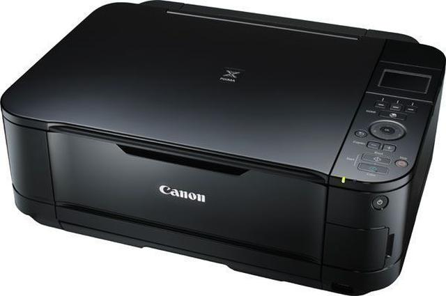 Canon PIXMA MG5150 - test popularnej drukarki