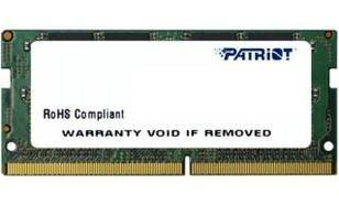 Patriot Signature Line DDR4 4GB 2133 CL15 SO-DIMM